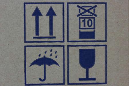 box size: Icon size box