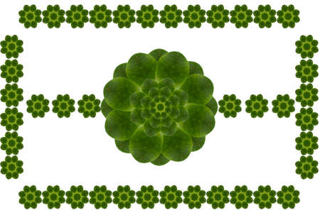 greenness: Idea from leaf