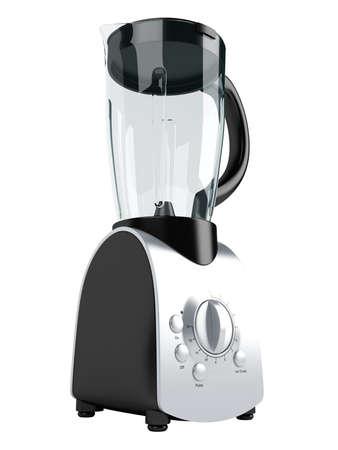 blender: Mixer isolated on white background