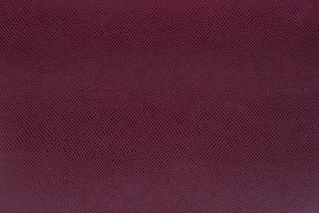 bumpy: Brown leather detailed background Stock Photo