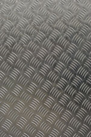 Fragment of metallic surface with pattern Stock Photo - 2884163