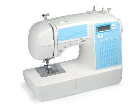 New modern sewing machine Stock Photo - 6220015