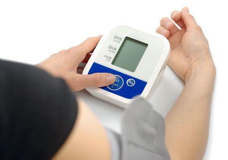 metering: Blood Pressure Metering