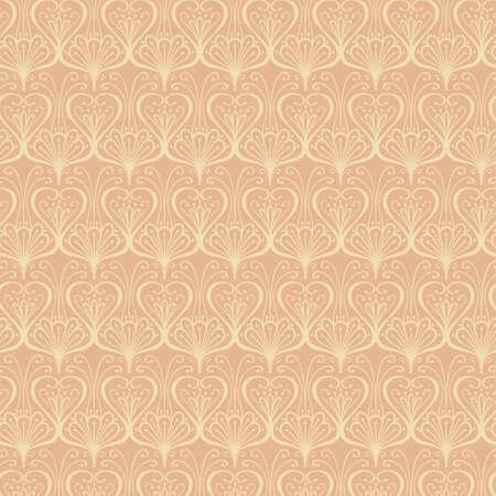 Vintage luxury lace background