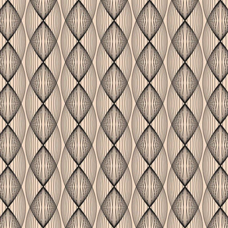 light brown: Dark Abstract Pattern on light brown Background
