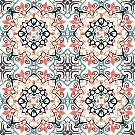 Arabic decorative ornament