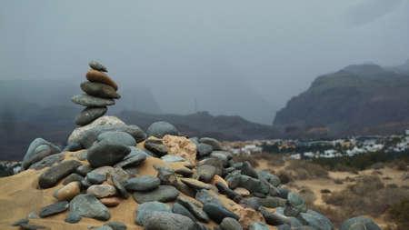 cairn: Canarian Cairn