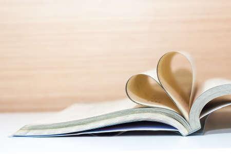 Heart book