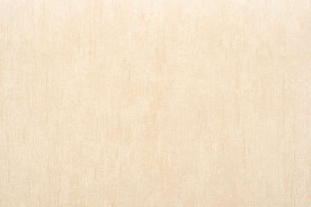 rough: Vertical rough texture of vinyl wallpaper for abstract backgrounds of beige color Stock Photo