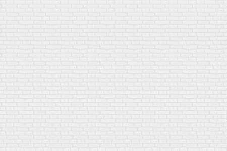 배경 또는 질감 흰색 안개 낀 벽돌 벽 스톡 콘텐츠