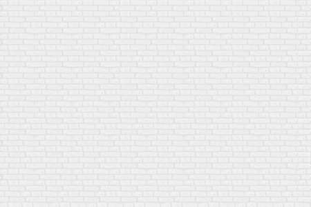 White misty brick wall for background or texture 版權商用圖片 - 42525682