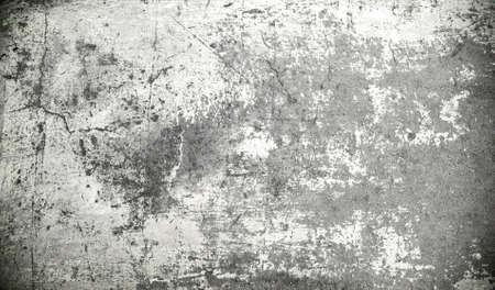 textura: Fondo del grunge de cemento - oscurecer efecto