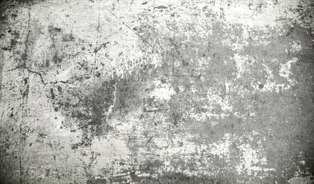 white textured paper: grunge cement background - darken effect
