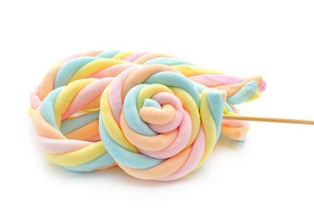 colorant: marshmallow