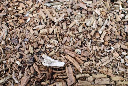 Brocken: Pile of chunk Holz