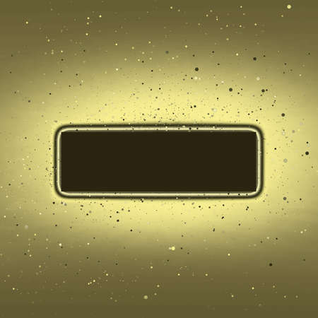 A background of gold texture, a direct light source Stock fotó