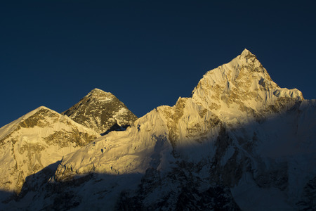 everest: Mt Everest
