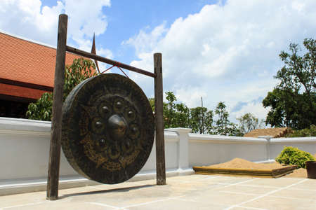Big Gong in Antiquity  photo