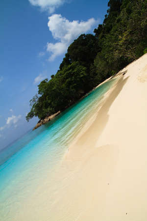long weekend: Tachai Island, Sud della Thailandia