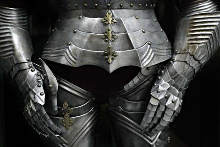 knights templar: Knight armor