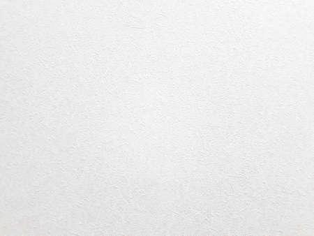 Muro bianco, texture muro bianco per lo sfondo, struttura del muro di cemento bianco per lo sfondo, carta da parati astratta della superficie del grunge del muro di pietra Archivio Fotografico