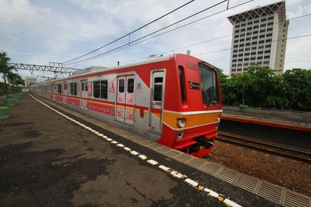goods train: Express Railway Editorial