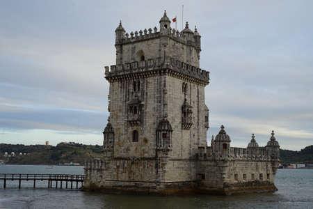 Belém Tower - Discoveries