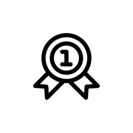 Setting Box Flat Icon illustration Vector
