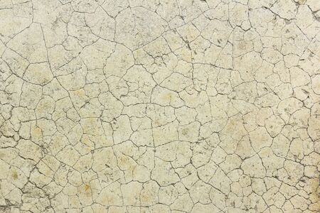 cracked cement: Cracked cement wall texture and background