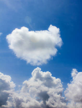 imply: heart in the sky