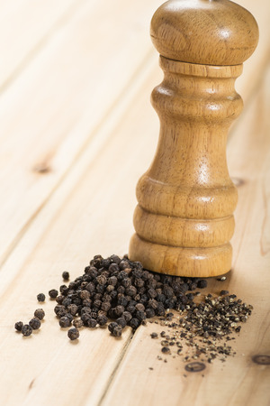 pepe nero: pepe nero