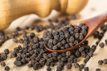 black pepper 免版税图像