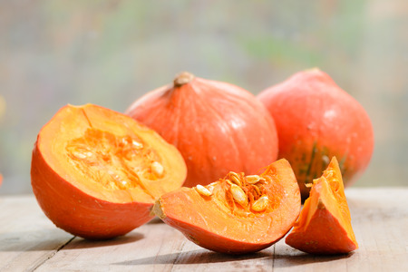 Pumpkins Stok Fotoğraf