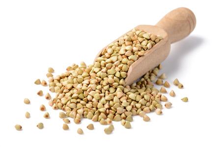buckwheat Stok Fotoğraf