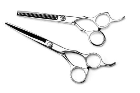 stainless hair scissors