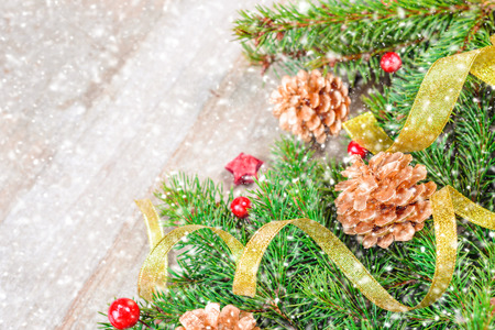 hollyberry: christmas background