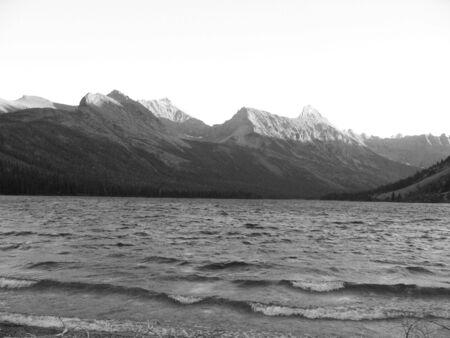 Mountains Breath