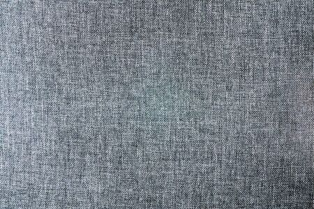 Black Color Synthetic Fabrics, polyester fabric texture Background close up