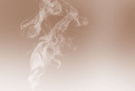 Pink wipe smoke cloud. Abstract mystic freeze motion diffusion background Archivio Fotografico