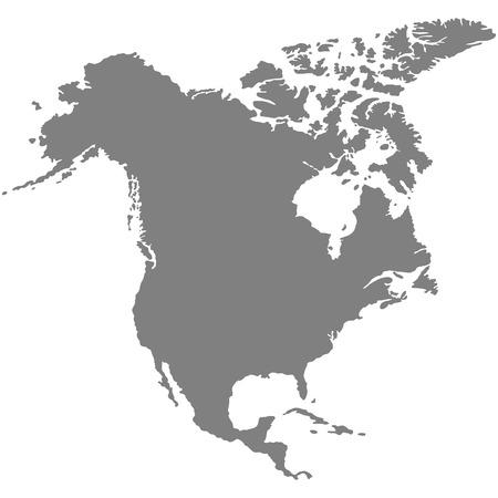 atlantic city: america Illustration