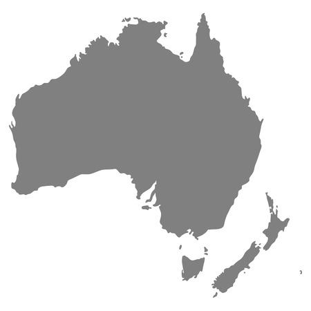 queensland: Australia Continent