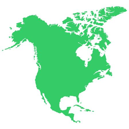 America Illustration