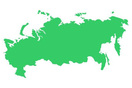 subdivisions: Russia