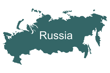 cray: Russia