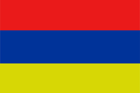 flag: Armenia Flag Illustration
