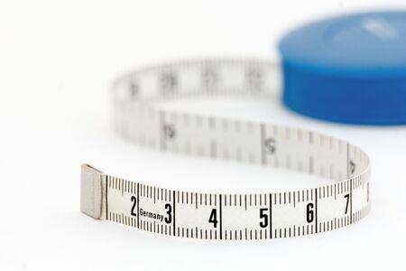 測定テープ