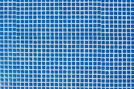 blue bricks texture