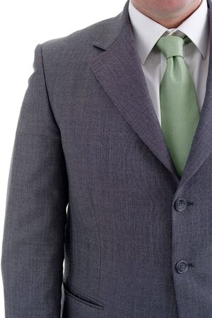 Business Suit Stock Photo - 1269239