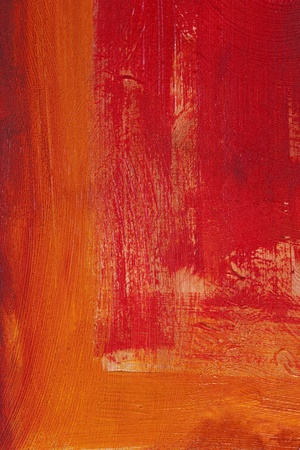 background textures: High resolution paint on canvas