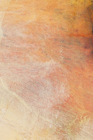 modern painting: High resolution paint on canvas
